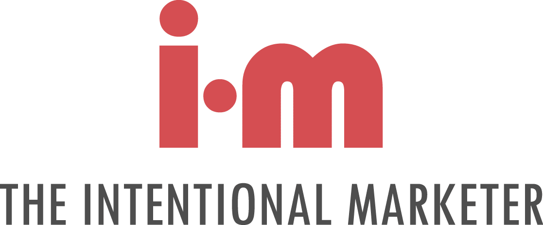 The Intentional Marketer