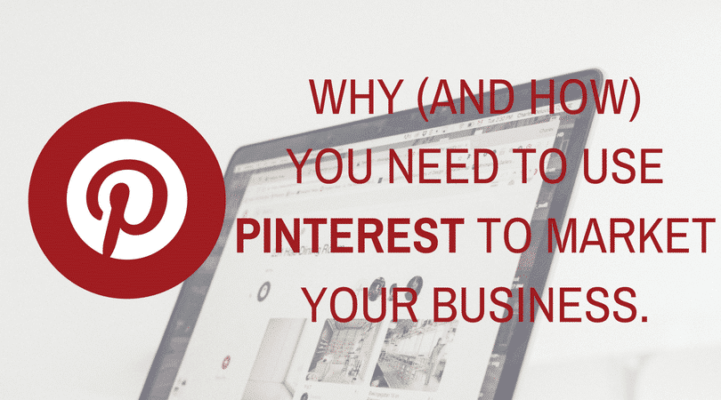 Pinterest Marketing for Business